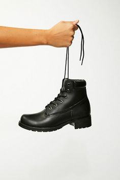 Jeffrey Campbell Womens DELUGE LACE UP BOOT - Bohemian Summer Fashion Trend 2017