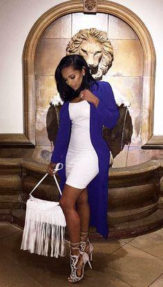 outfit Erica hustler