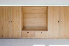 Finchley Loft von Satish Jassal Architects   Einfamilienhäuser