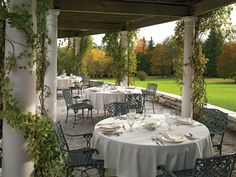 Canyon Ranch in Lenox in Lenox, MA - Fine dining, cooking classes, spa, wellness programs, fitness, etc.