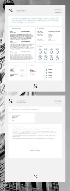 account manager cover letter - Google Search Resumes Pinterest - google resume format