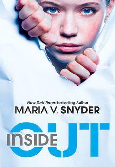 Taste Of Darkness Maria V Snyder Epub