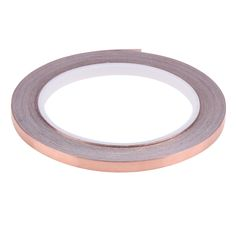 1 Pcs Copper Foil Tape 20m Length 6mm Width Adhesive Copper Foil Tape EMI Shielding Electromagnet Barrier TH4 |  Compare Best Price for 1 pcs Copper Foil Tape 20m Length 6mm Width Adhesive Copper Foil Tape EMI Shielding Electromagnet Barrier TH4 product. We provide the discount of finest and low cost which integrated super save shipping for 1 pcs Copper Foil Tape 20m Length 6mm Width Adhesive Copper Foil Tape EMI Shielding Electromagnet Barrier TH4 or any product.  I think you are very happy…