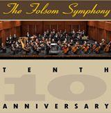 Folsom Symphony Christmas Program 12/13