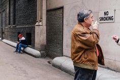 Chicago USA. 2015  #tbt #streetphotography #streetstyle #nosmoking #fucktherules #chicago #smoke #igerschicago #chicagogram #chicagostreets