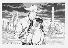 O meu Tex - Tex e Lilyth