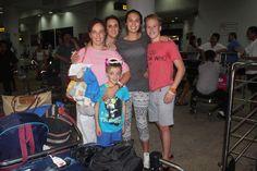 We have arrived!!  Phuket International Airport (HKT) ท่าอากาศยานภูเก็ต in ถลาง, ภูเก็ต Free Sims, International Airport, Phuket, Thailand