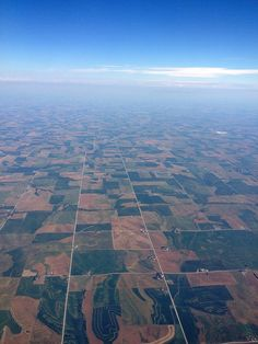 leaving nebraska by Becka Fisher Photography, via Flickr