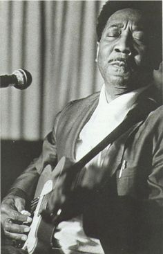 """Muddy """"Clarksdale , Mississippi''Waters"""