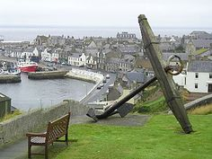 Macduff Scotland | Macduff Photo by europealacarte