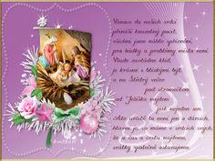 Vánoční přání « Rubrika | Blog u Květky