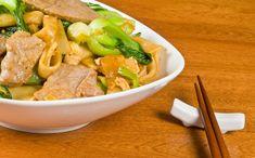 Eenvoudig klaar te maken,pittige Chinese kool met sojasaus