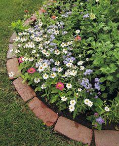 26 Best Brick Garden Edging Images Garden Edging Brick 400 x 300