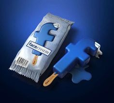 Facebook IceCream - http://www.facebook.com/bckidukaan