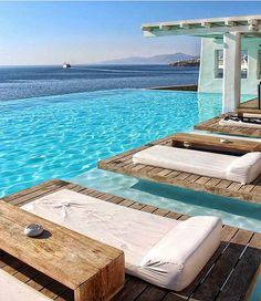 Mykonos views by @kinsonsworld #mykonos 💙💙 #hotelsandresorts