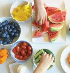 Tarkista neljä asiaa ruokavaliossasi / Kauneus&Terveys blogit / Anna Saivosalmi
