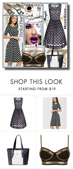 """""""set 79"""" by fahirade ❤ liked on Polyvore featuring Norma Kamali"""