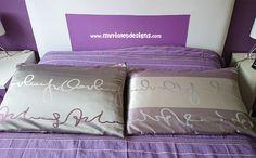 Almohadones y forros de almohadones de jacquard, todos los tamaños y diseños  My Violet Myvioletdesigns.com