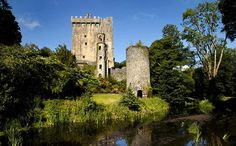 Famous Irish Castles   The fifteenth century Blarney Castle is home to the world-famous ...