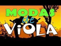MODAS DE VIOLA CAIPIRA