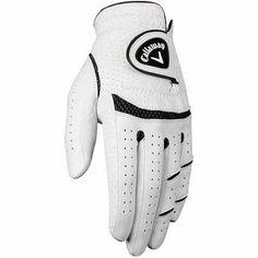 Callway Apex Tour Glove, White