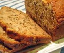 Recipe Banana Bread - Sugar Free by Syl M, learn to make this recipe easily in your kitchen machine and discover other Thermomix recipes in Baking - sweet. Sour Cream Banana Bread, Easy Banana Bread, Banana Bread Recipes, Pumpkin Recipes, Most Popular Recipes, Favorite Recipes, Cheddarwurst Recipe, Thermomix Bread, Bellini Recipe