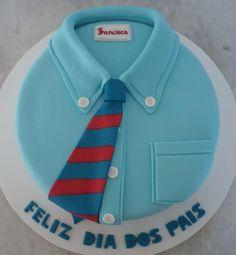 Resultado de imagem para decoração de bolos para homem