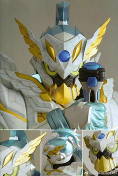 Kamen Rider Brave Legasy Gamer