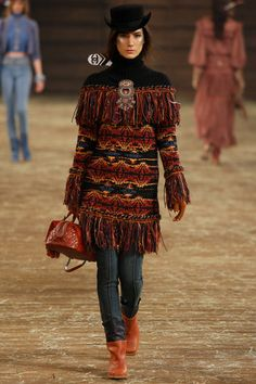 Chanel Pre-Fall 2014 Collection Slideshow on Style.com