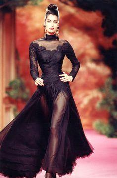 christian lacroix haute couture 1991 - Buscar con Google