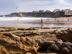 You won't find hordes of tourists at these 15 secluded beaches�just unspoiled sand and surf.