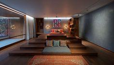 Galería de DIYA / SPASM Design Architects - 9