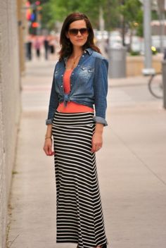I have this EXACT skirt and I LOVE it! I wear it as a dress - band of skirt over chest....  Love Love Love!