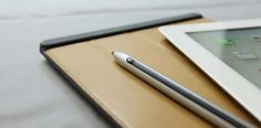 iPen 2: The Stylus That Writes On Your iMac & iPad Screen! [video]
