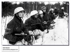 On the outskirts of Leningrad   PICTURES FROM HISTORY: Rare Images Of War, History , WW2, Nazi Germany: Images Of The Wehrmacht (German Army) From WW2: Part 3