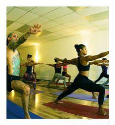 Precios - Yoga Bindu Barcelona