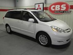 2008 Toyota Sienna XLE For Sale | Durham NC