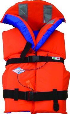 Qué chaleco salvavidas comprar. El chaleco salvavidas forma parte del material de seguridad obligatorio de nuestra embarcación y es primordial en cualquier situación de riesgo en alta mar. Nos ofrece la flotabilidad suficiente para ...