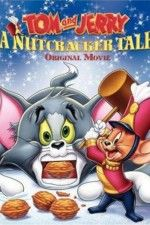 Tom and Jerry: A Nutcracker Tale poster