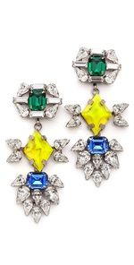 Shop Designer Earrings & Studs Online