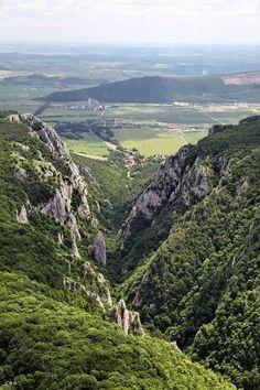 Národný park Slovenský kras - Slovakia.travel