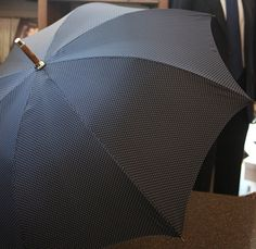 New Handcrafted in Italy and Luxury Umbrellas by FRANCESCO MAGLIA