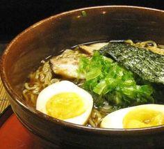 Japanese Ramen Noodle Soup recipe - Recipes - BBC Good Food