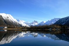 Noruega, belleza vikinga