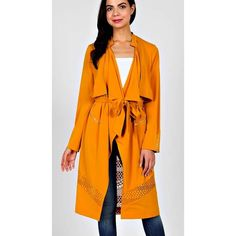 JASMINE! Trench coat. Just in for FALL! NWT available S M L comment below with your size. I do bundle discount. No trades. Zara Jackets & Coats