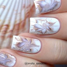 #DryMarble Video Tutorial by Sveta Sanders on Instagram.