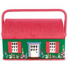 Cath Kidston Gifts - I have no choice but to buy this sewing basket!!