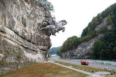 Nykhas Uastyrdzhi: The Monument to Saint George | Unusual Places