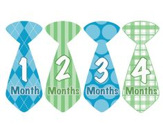 Baby Month Stickers Baby Boy Monthly Onesie by getthepartystarted, $12.00 more at http://www.etsy.com/shop/getthepartystarted?section_id=6771147