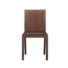 餐椅 进口实木框架 Kada W450*D530*H880 mm